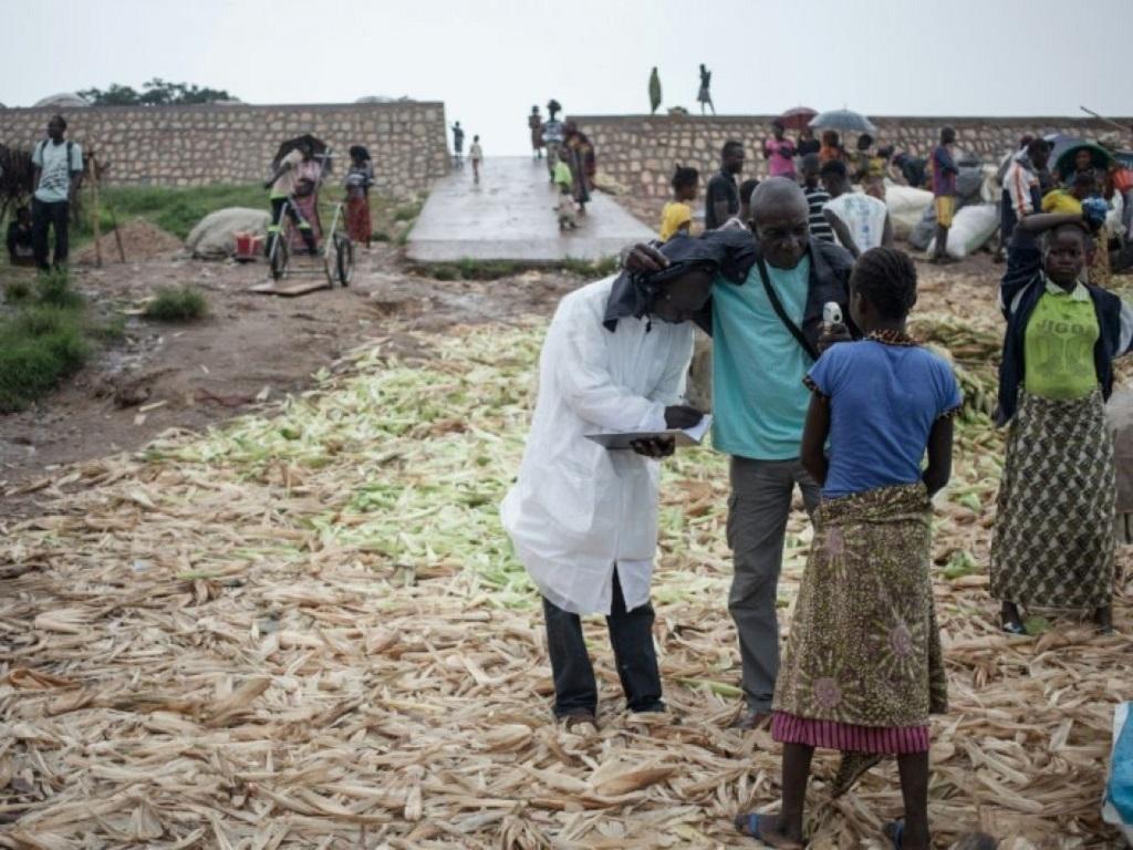 RDC: l'OMS compte «en finir très bientôt» avec l'épidémie d'Ebola dans le nord-ouest