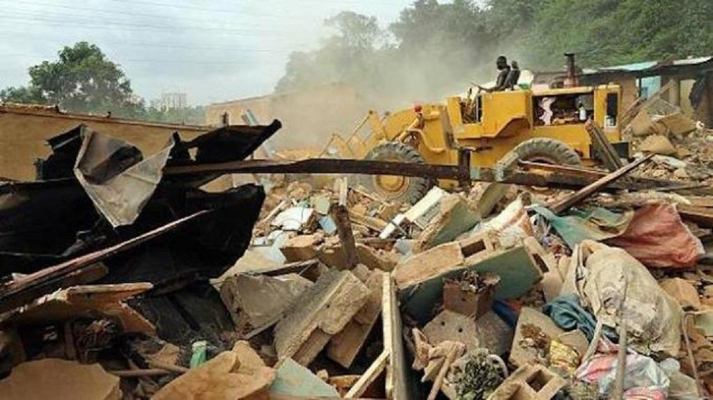 Côte d'Ivoire: démolition de maisons à Abidjan après les inondations