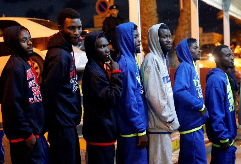 En Libye, les combats entre milices compliquent les évacuations du HCR