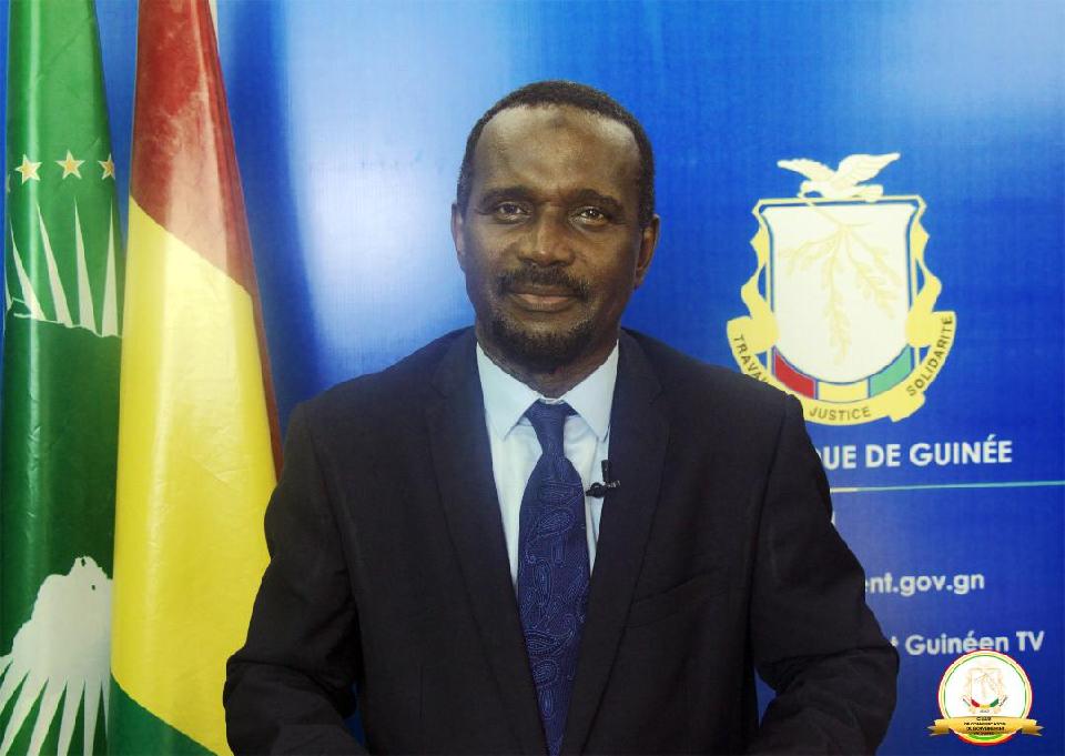 Guinée : Compte rendu du conseil des ministres du 25 octobre 2018