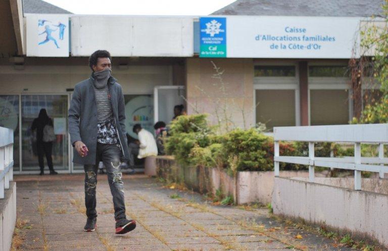 Migrants expulsés d'un squat à Dijon : un collectif porte plainte contre l'État