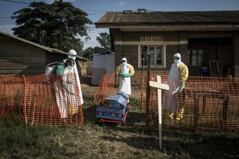 Ebola en RDC: «deuxième vague» de l'épidémie signalée à Beni