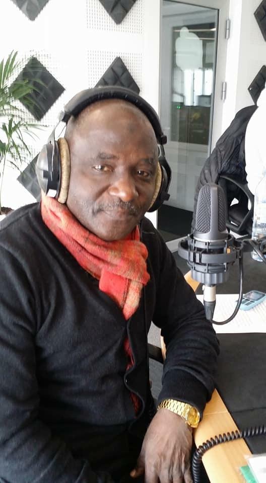 Interview : Amadou Diouldé Diallo, '' Oui, Cellou Dalein doit changer de stratégie, être dans la rue tous les jours''