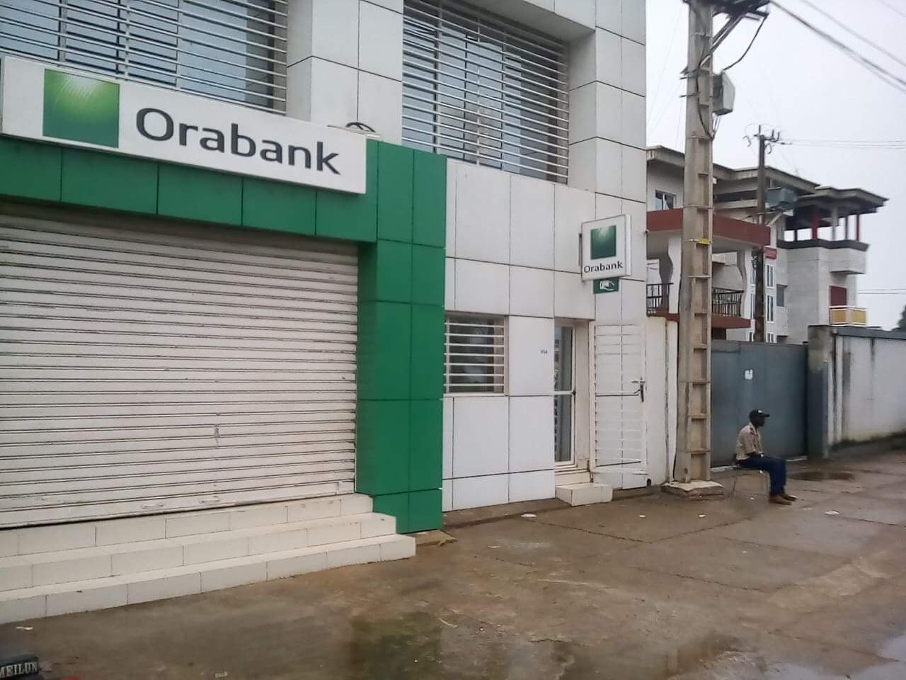 Assemblée générale de la FESABAG : ouverture des banques à 13 heures ce mardi