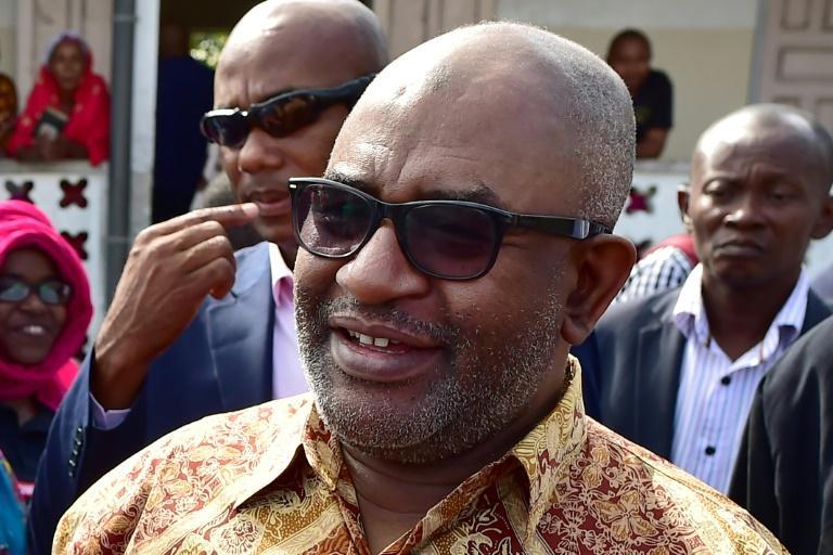 Tension aux Comores, l'ONU et l'UA appellent au calme Tension à Anjouan, l'ONU et l'UA appelent au calme