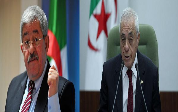 L'Algérie en pleine déconfiture en cette fin d'année 2018