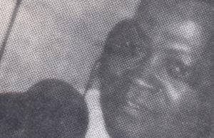 IN MEMORIAM : Les dernières paroles de Boubacar Kanté