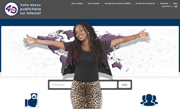 Régie4D une plateforme publicitaire digitale pour les pro de la com
