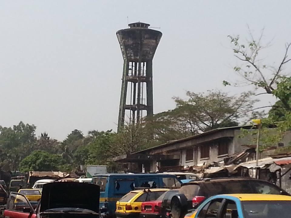 Campagne de sensibilisation des populations pour la libération du site de l'usine de l'ex-Entreprise des Tabacs et Allumettes de Guinée (ENTAG)