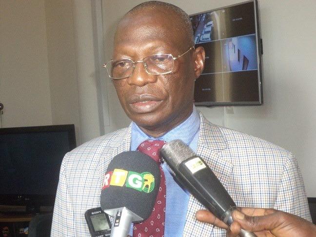 MATD/Election de l'exécutif communal de Matoto : la mise au point du ministre Bouréma Condé
