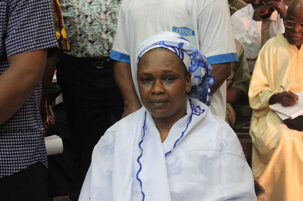 Alpha Condé gracie Fatou Badiar, Baba Alimou…