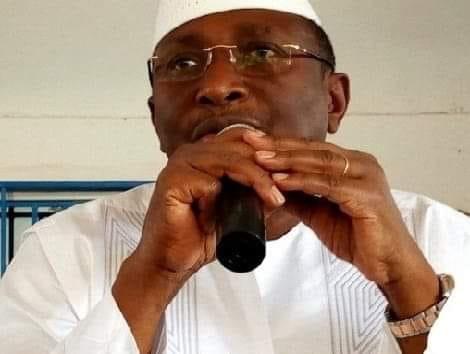 Sidya Touré démissionne de son poste de Haut Représentant du chef de l'Etat  (Twitter)