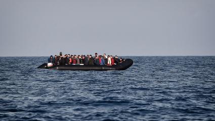 Migrants : une ONG accuse les organismes européens de «crimes contre l'humanité»