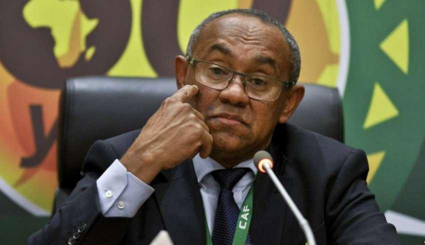 La CAF décale en 2023 la CAN en Côte d'Ivoire