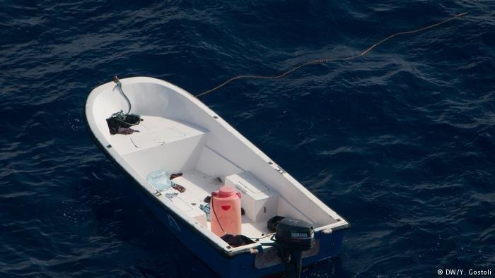 Depuis dimanche, 12 migrants sont portés disparus en pleine mer entre le Maroc et l'Espagne