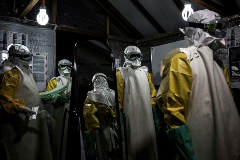 Ebola en RDC: 271 morts, l'épidémie va durer encore des mois