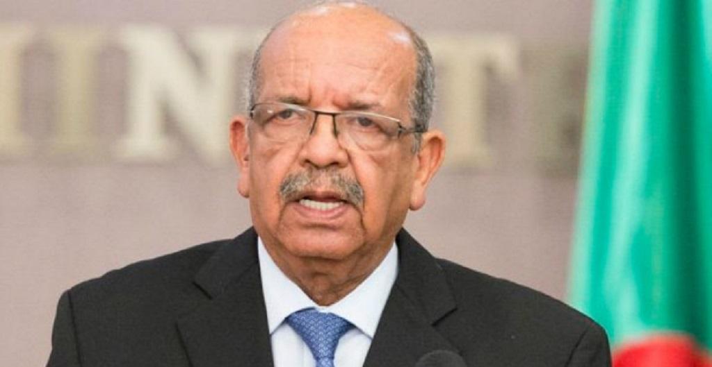 Un responsable algérien vide  sa haine contre l'Union Européenne