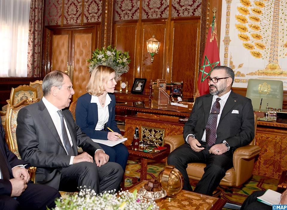 Grosse déconvenue russe reçue par les dirigeants algériens