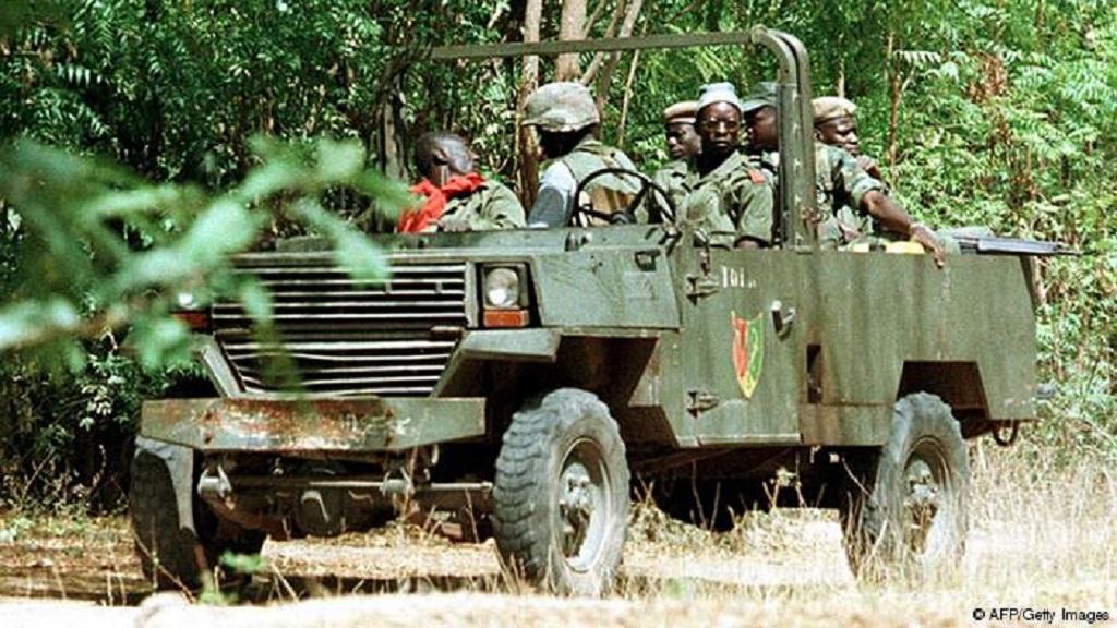 La Casamance, centre d'intérêt de la présidentielle sénégalaise