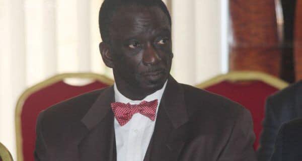Côte d'Ivoire : Mamadi Diané nommé Ambassadeur itinérant !