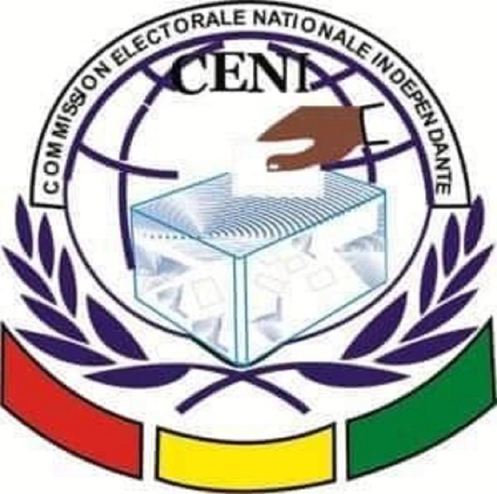 Guinée : Voici la liste des 17 membres de la nouvelle CENI qui ont prêté serment