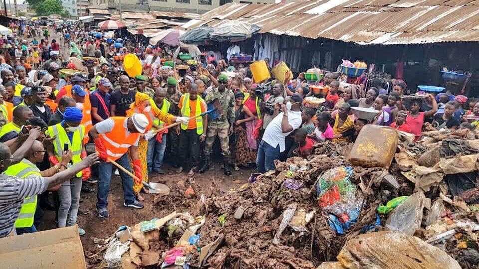 Journée de participation citoyenne aux travaux d'assainissement : c'est ce samedi…