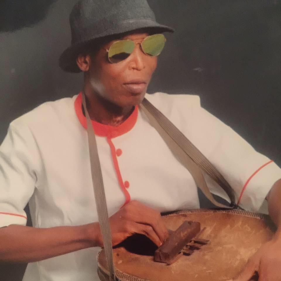 Soul Kakandé a besoin d'être bien accompagné