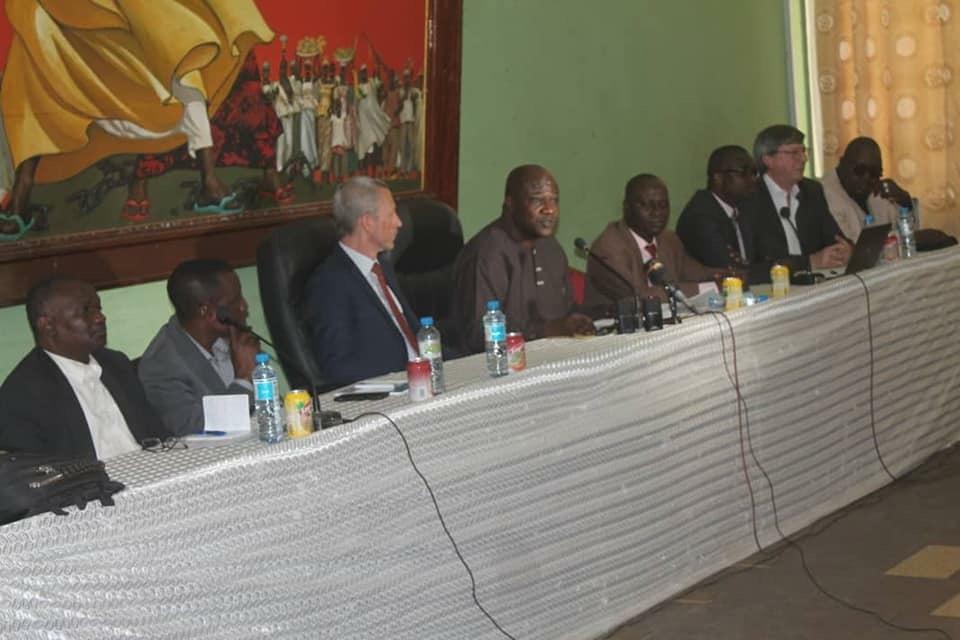 Enquête nationale sur l'emploi et le secteur informel en Guinée