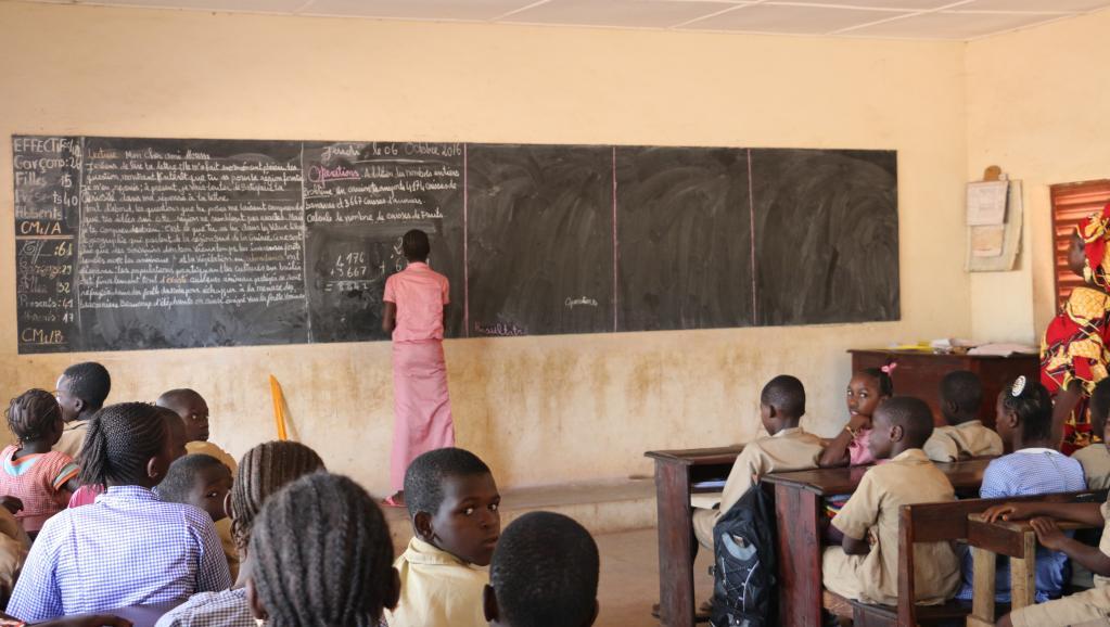 Education : Place au rattrapage !