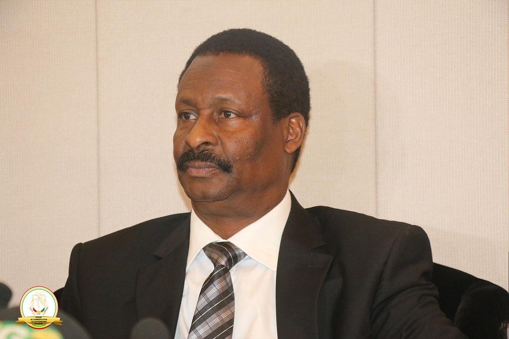 Le ministre Taliby Sylla dresse le bilan de la desserte en électricité dépuis 2011