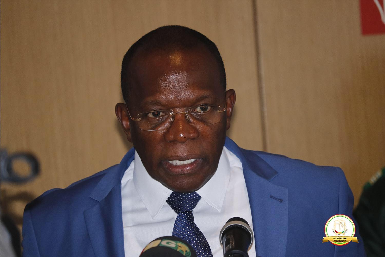 Ibrahima Kassory, ''disposer d'un logement décent est une condition d'épanouissement personnel et familial''
