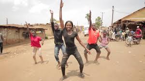 La chorégraphe rwandaise Sherrie Silver devient Défenseuse du FIDA pour la jeunesse rurale