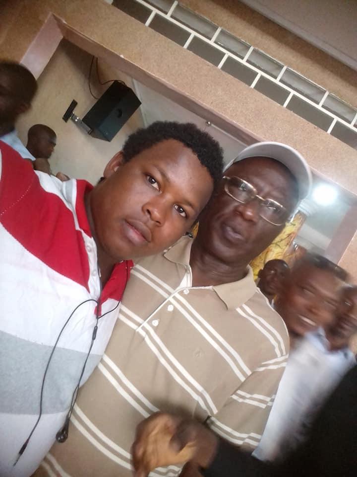 A Matoto, les chefs locaux soutiennent le Plan Yansané
