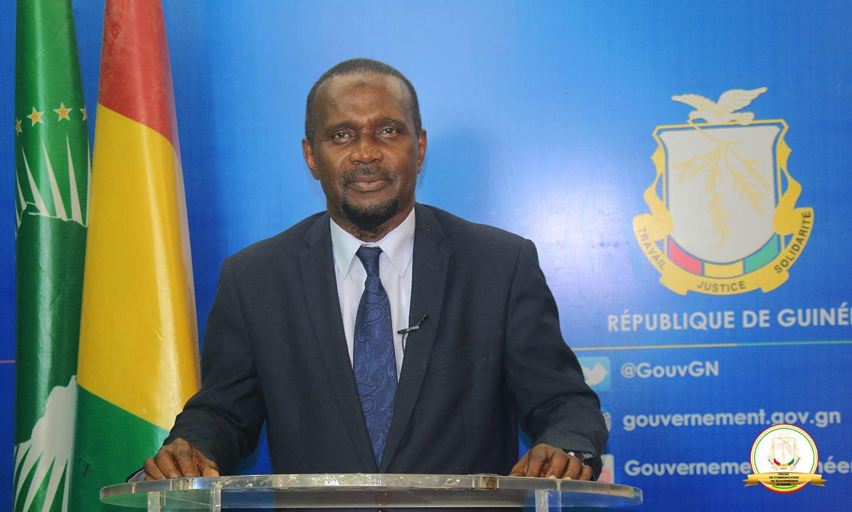 Guinée : compte rendu du conseil des ministres du 14 février 2019