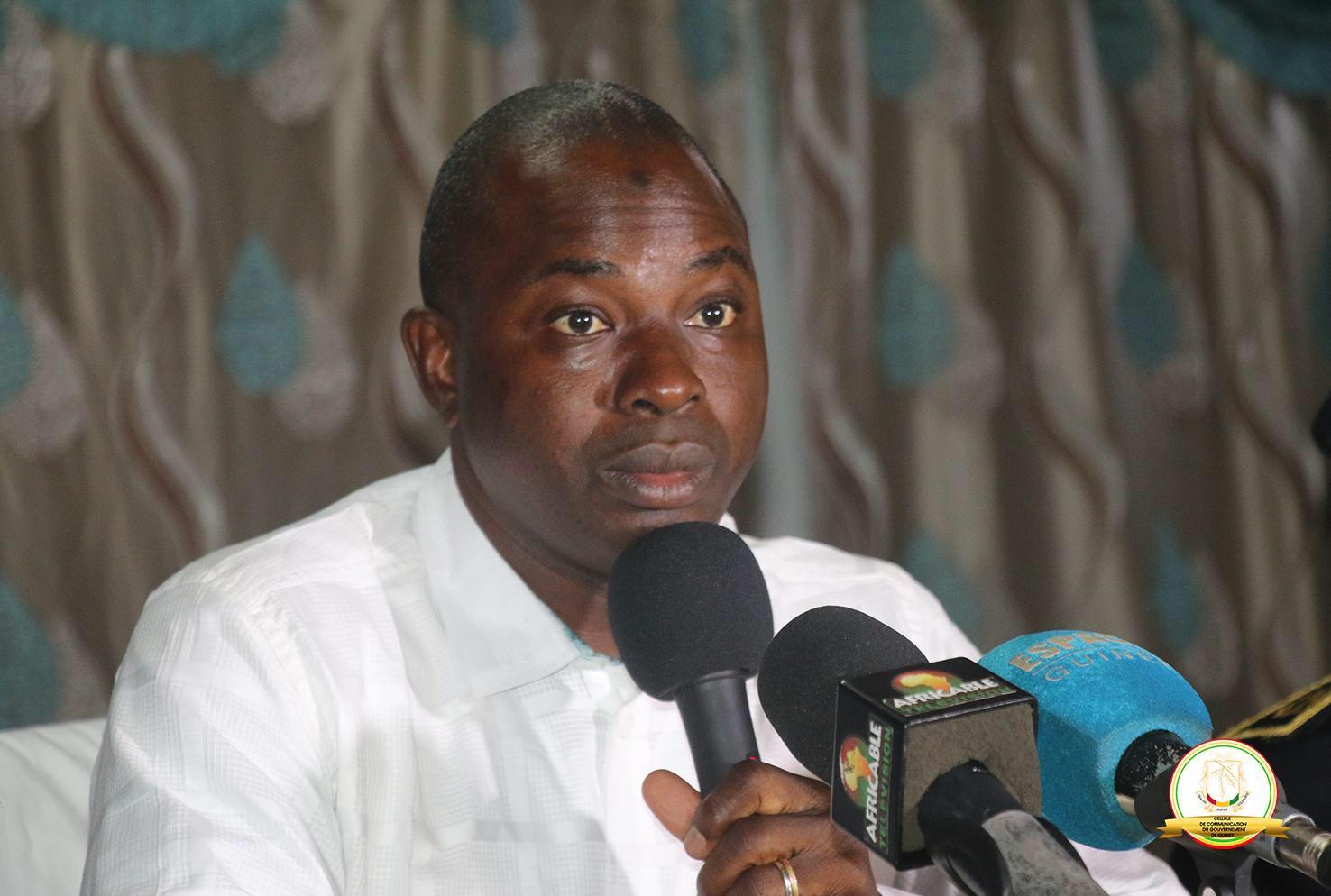 Kindia : les cadres du budget en conclave