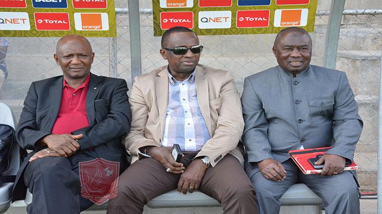 Le président SOUARE : « C'est le football guinéen qui gagne »