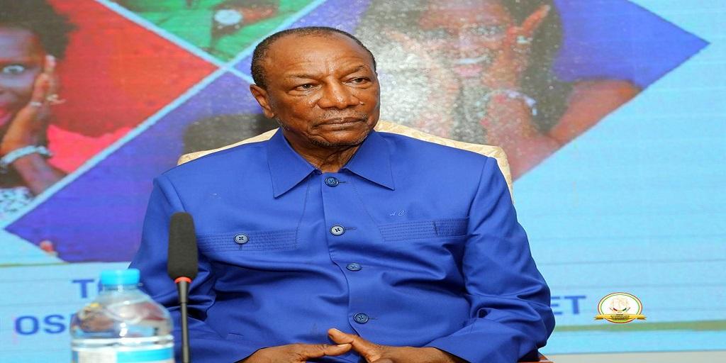 1ERE EDITION DU SALON DES ENTREPRENEURS DE GUINEE : Le Président Alpha Condé s'engage à accompagner les jeunes entrepreneurs