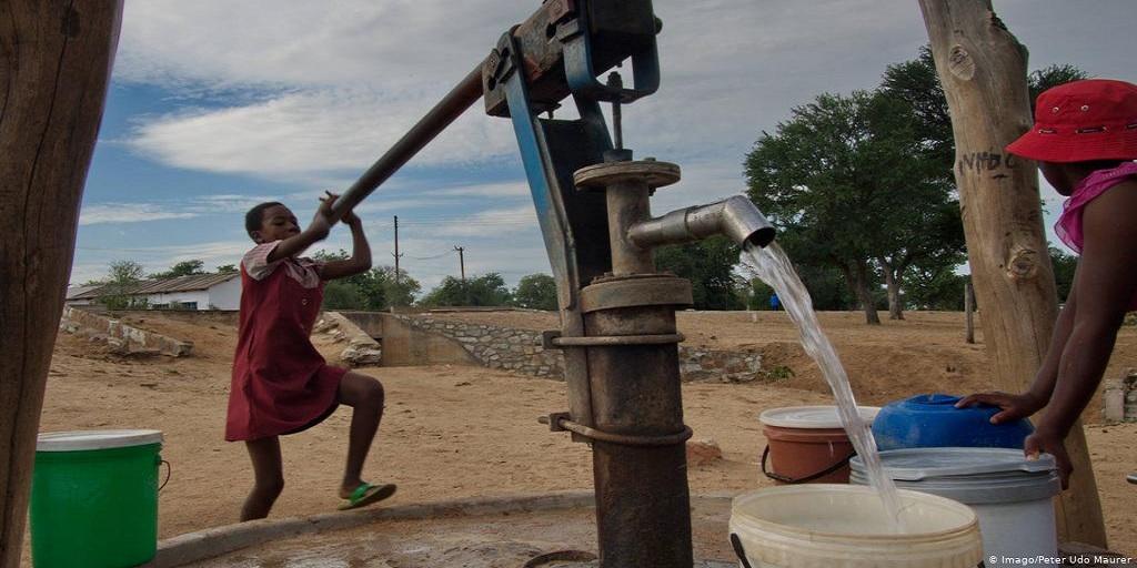 Afrique: Deux milliards de personnes manquent d'eau potable dans le monde