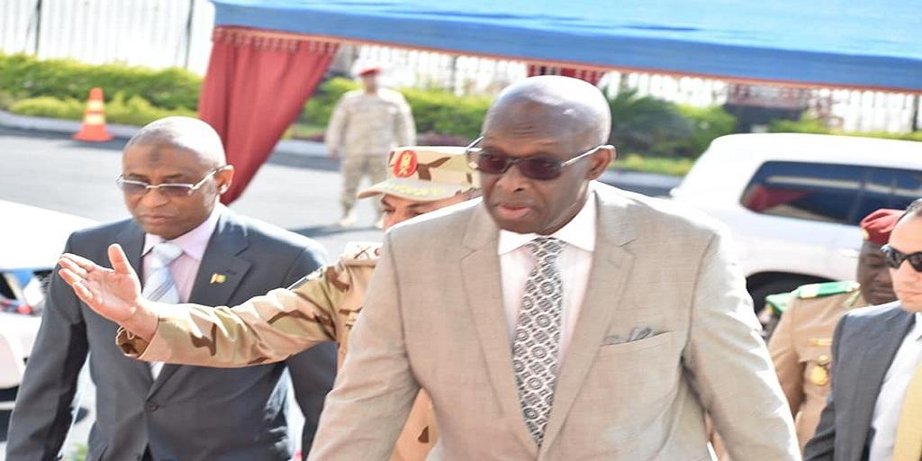 Scandale au Ministère de la Défense nationale, dejà des recrues avant le concours officiel?