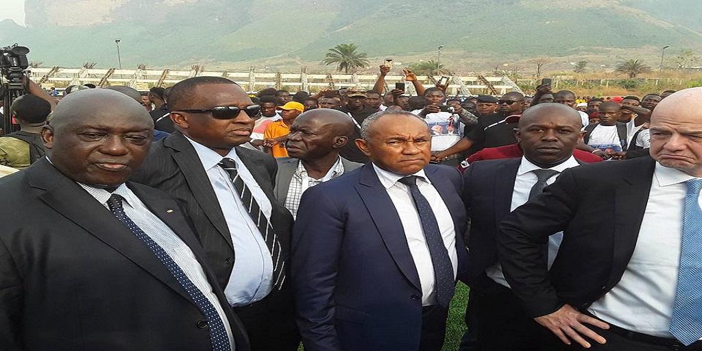 CAN des U-17 : Amoudou Diaby à l'honneur d'être désigné membre du comité d'organisation