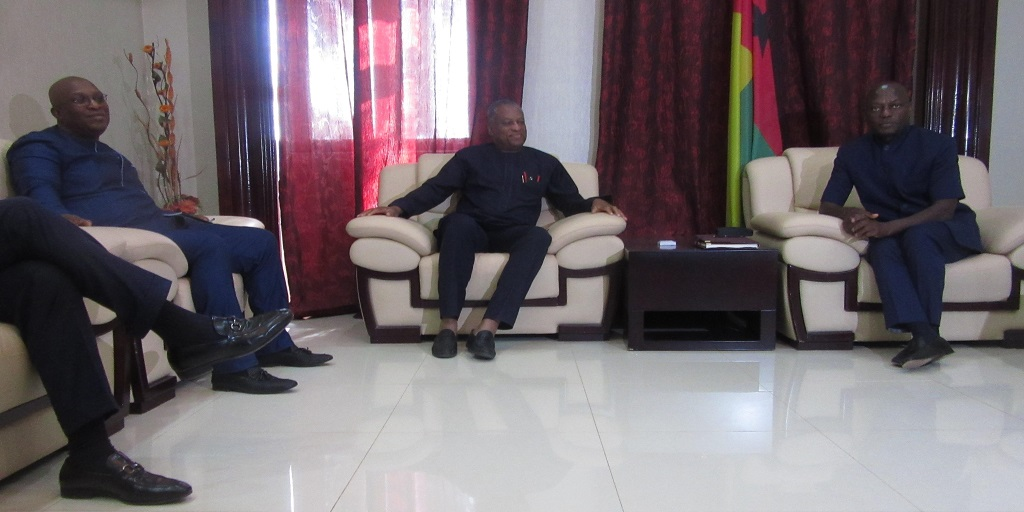 Médiation CEDEAO en Guinée-Bissau : la Guinée relève le défi