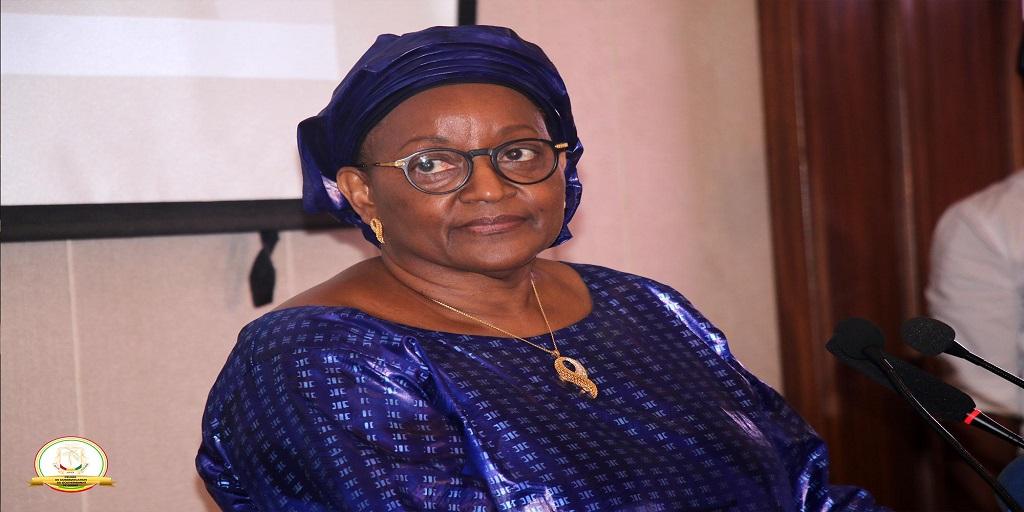 La ministre Kany Diallo met en avant les acquis de son département autour du PNDES