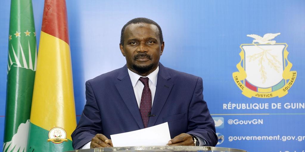 Guinée: compte rendu du conseil des ministres du 14 mars 2019