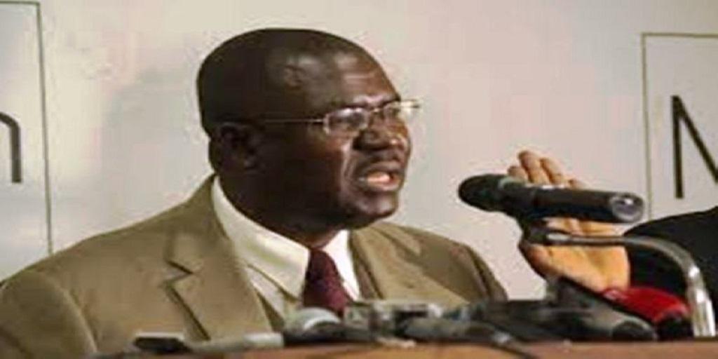 Dr Faya Millimono, droit dans ses bottes : Pourquoi ai-je parlé de fulaniphobie ?