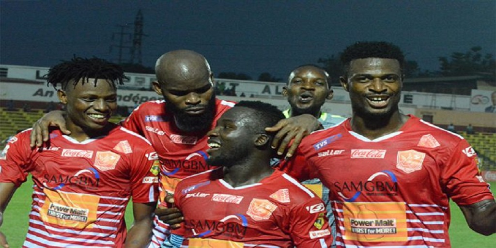CAF Ligue des Champions : Le Horoya AC entend jouer crânement sa chance