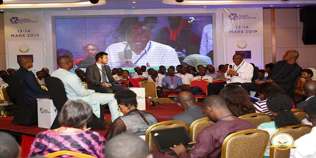 SADEN 2019: Quelles opportunités pour les jeunes dans les secteurs agricoles