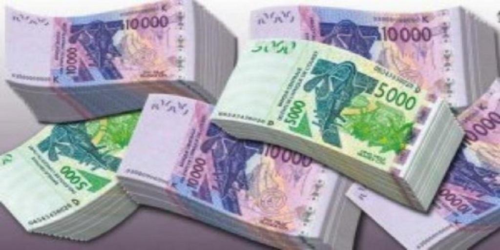 Un homme de nationalité guinéenne a été arrêté à Dakar avec un milliard 900 mille Fcfa