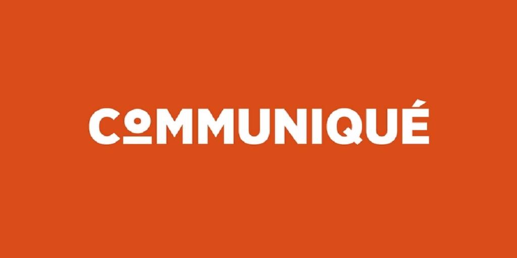 Communiqué : « Les associations de presse en ligne appellent à la cessation de plagiats des noms des sites d'informations »