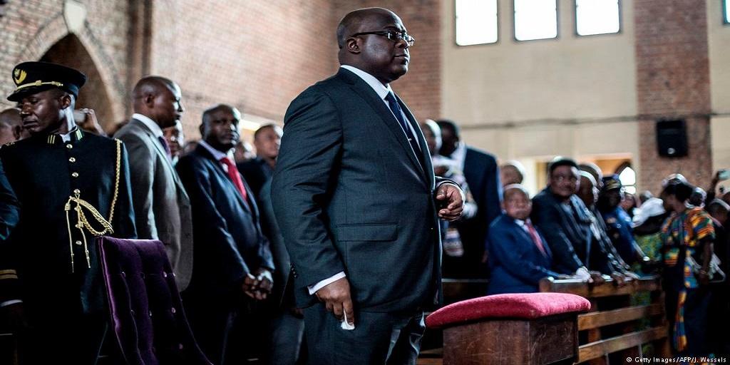 Afrique : Le retour de Katumbi en RDC, une aubaine pour Tshisekedi ?