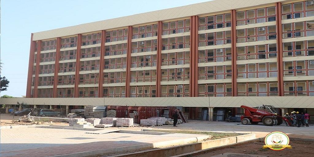 Le Gouvernement et la BID s'activent pour la finalisation des travaux de rénovation et d'extension du CHU Donka